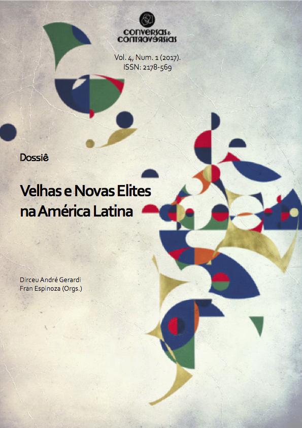 Dossiê - Velhas e Novas Elites na América Latina